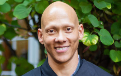 Meet Eli Brown-Stevenson, SFZC's New Secretary
