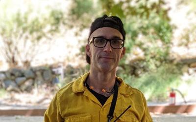 Meet San Francisco Zen Center's Director of Emergency Planning, Kogen Keith