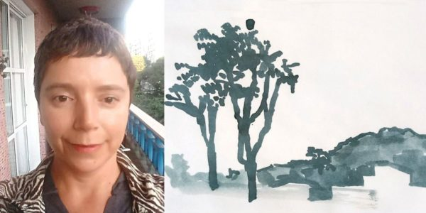 Engetsu and artwork