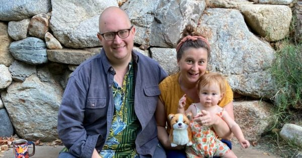 Zenko, Lauren, and Mira