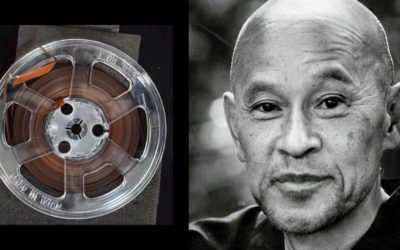 Awakening the Archive: The Exciting Discovery of 29 Lost Suzuki Roshi Lectures
